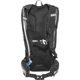 EVOC CC Race Rygsæk 3l + 2l væskeblære, black